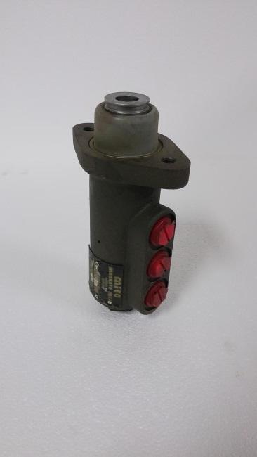 Valve, Hydraulic Brake