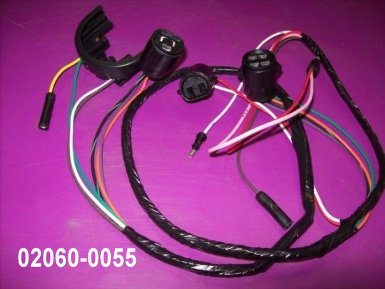 Coil Harness